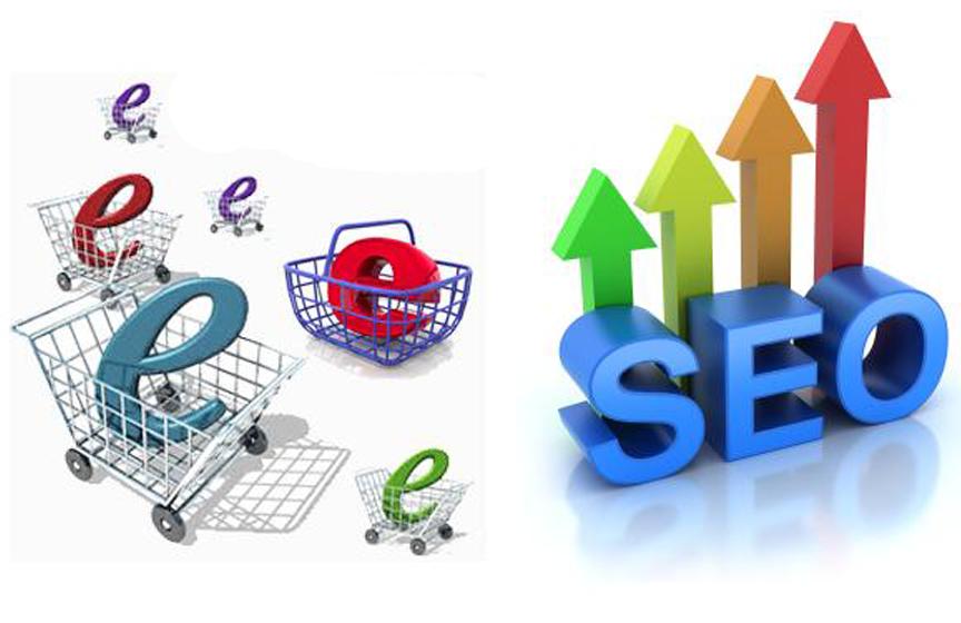 Seo Destekli E-ticaret