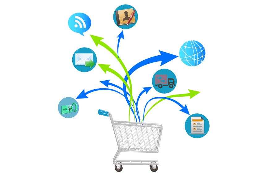 Yenilikçi e-ticaret