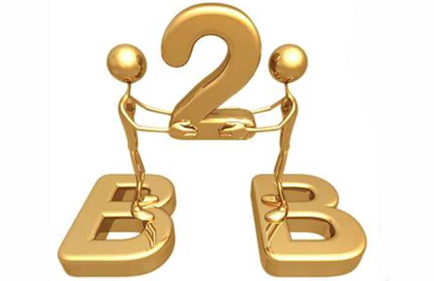 B2B E-ticarette Fark Yaratmak