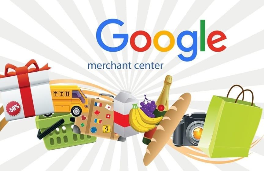 Google Merchant Center Yönetimi