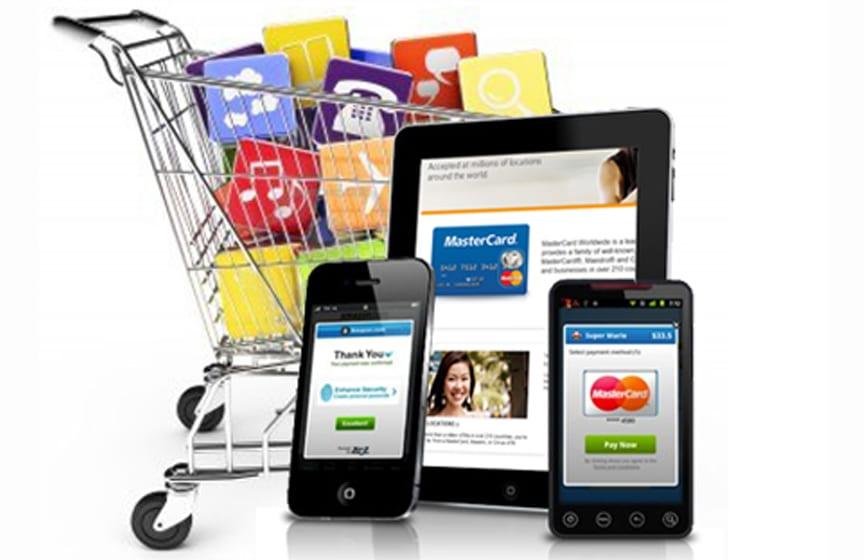 Mobil E Ticaret Yazılımı