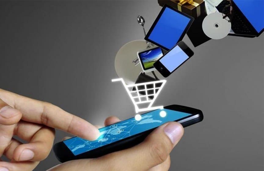 Mobil İle E-Ticaret