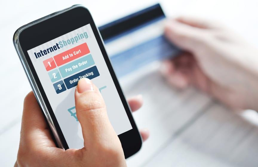 Mobil E-Ticaret Sitesinin Avantajları