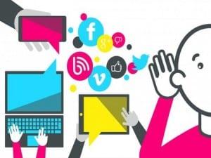 Sosyal Medya Pazarlama Taktiği