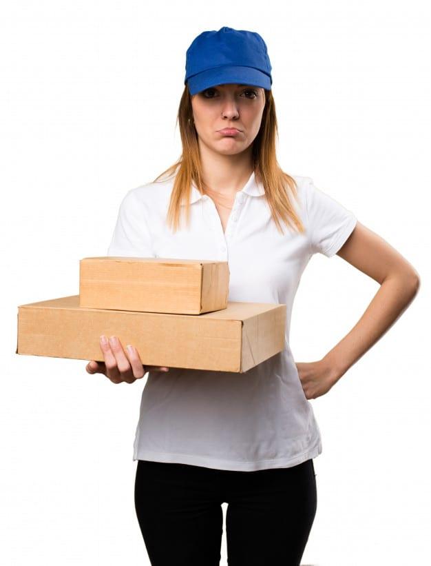 Hatalı Siparişler (Sepet Terk Siparişler)
