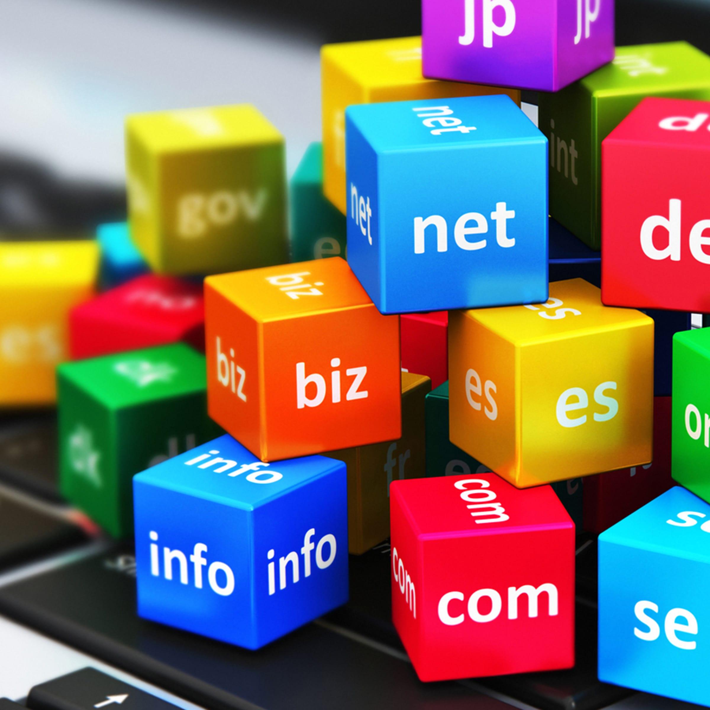E-ticaret Alan Adı Seçimi