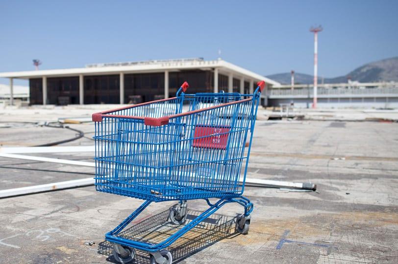 Müşteriler Neden Alışveriş Sırasında Sepetleri Terk Eder?