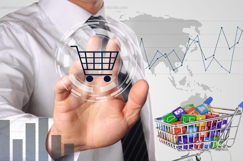 Türkiyede E-ticaret Ne zaman Dünyaya Yetişecek?