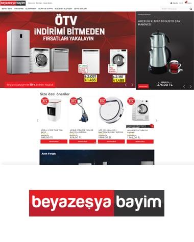 beyazesyabayim