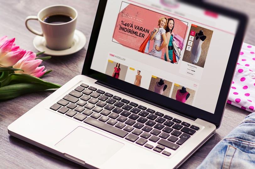 E-ticaret Ana Sayfada Neden Slider Kullanılmamalı ?