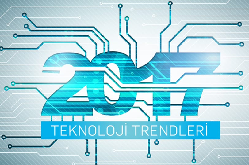 E-ticaret Sektöründe 2017 Teknoloji Trendleri