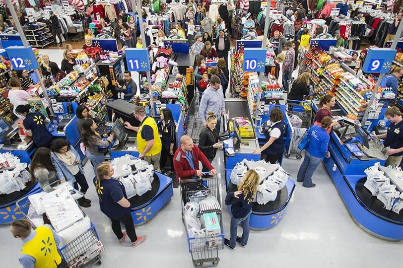 Walmart, Yüz Tanıma Teknolojisiyle Mutsuz Müşterileri Tespit Edecek