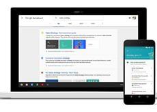 Google İşletmelere Yönelik Springboard' u Geliştirdi