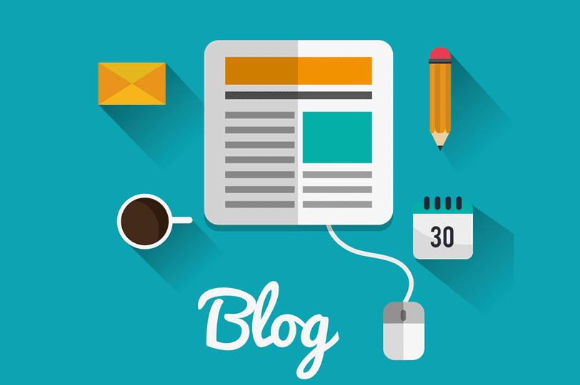 E-ticaret Siteleri İçin Blog Sayfası Tasarımları