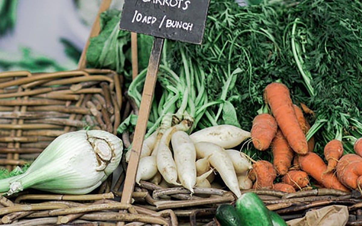 Online Gıda Ürünleri Satışı Yapmak