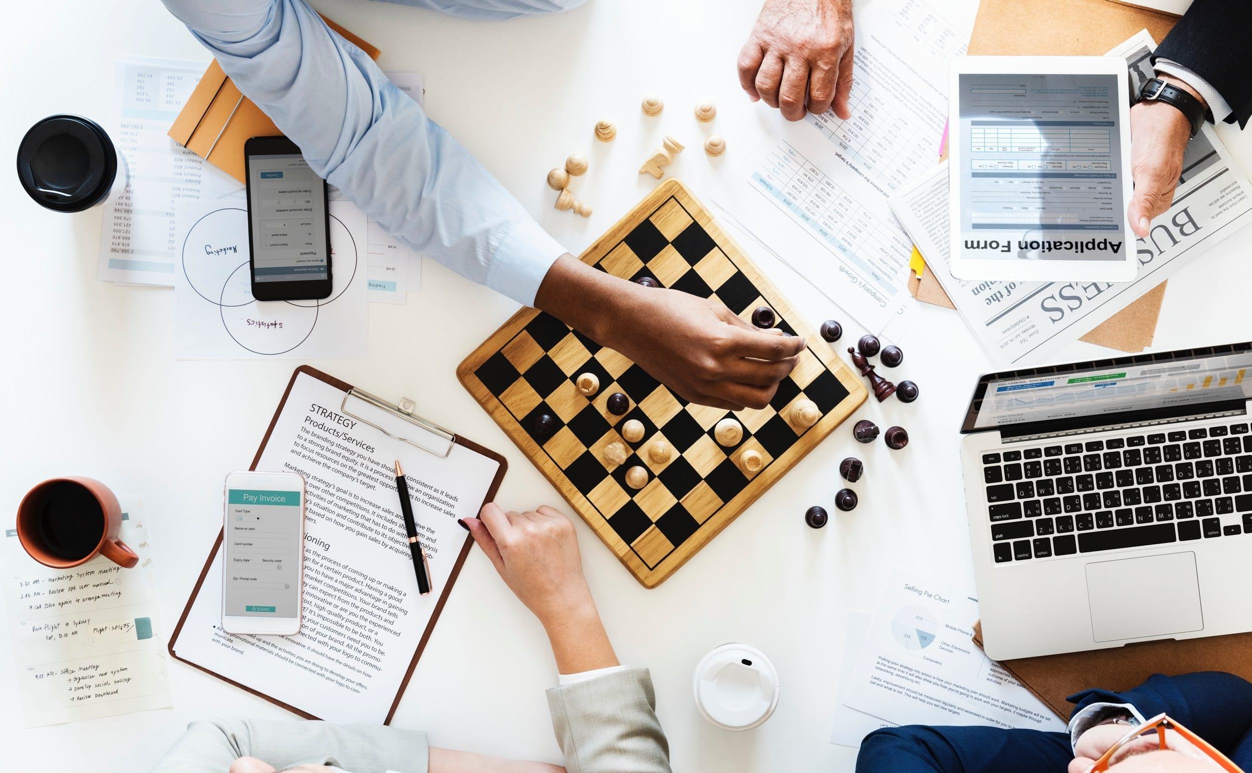 KOBİ'ler Büyük İşletmeler ile Nasıl Rekabet Etmeli?