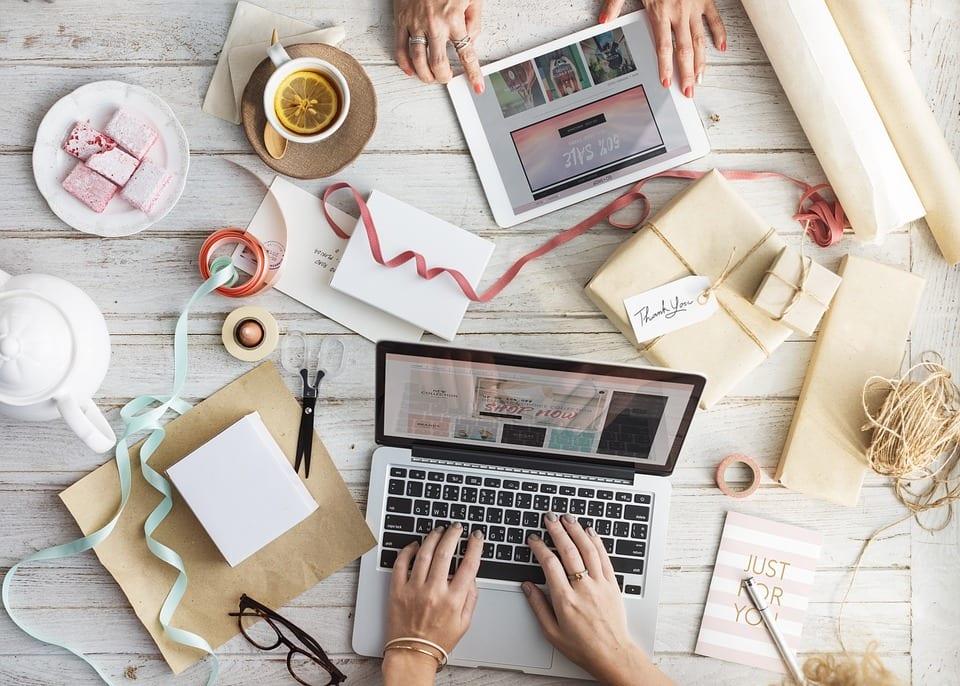 E-Ticaret Mağazası Tasarımının Temelleri