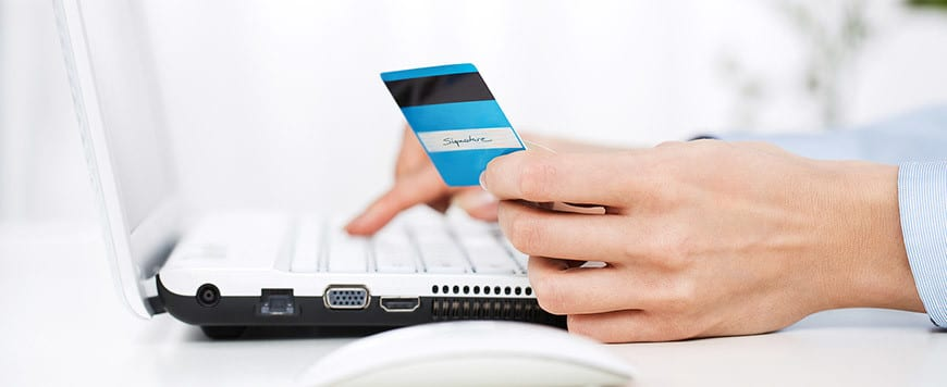 kredi karti odeme sistemi