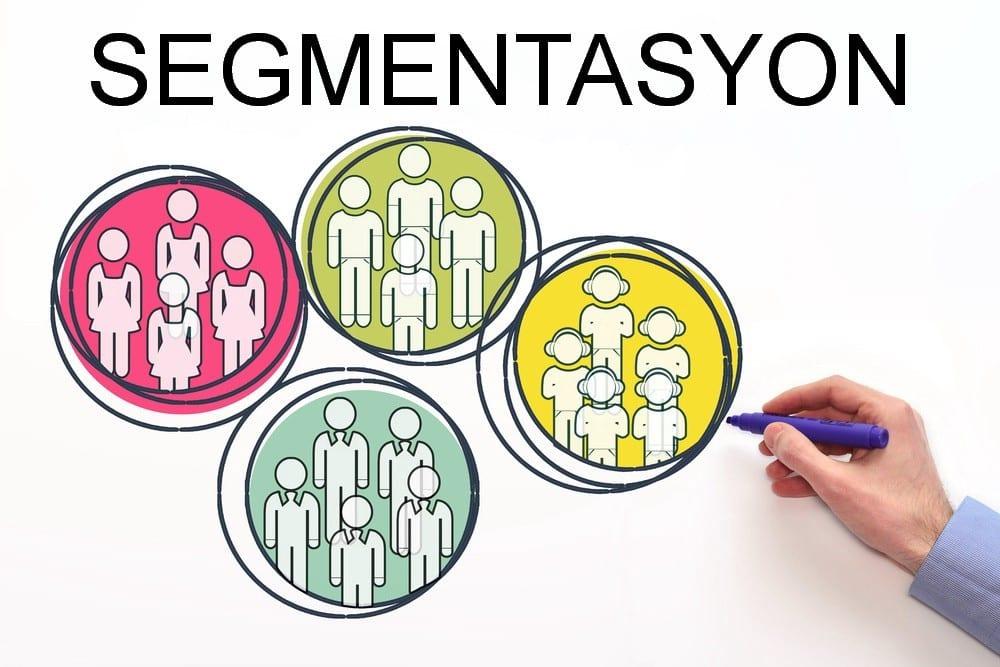 Pazar Segmentasyonu nedir? Nasıl Yapılır?