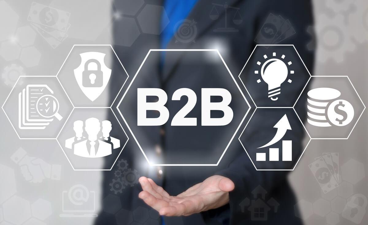 İşletmeden İşletmeye E-Ticaret : B2B
