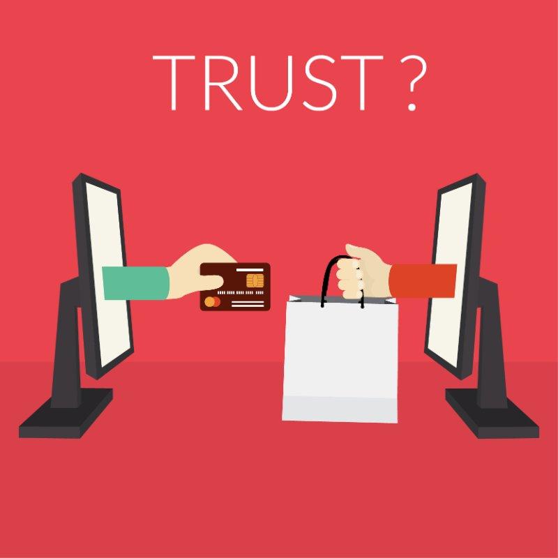 E-Ticarette Güvenilirliği Artırma