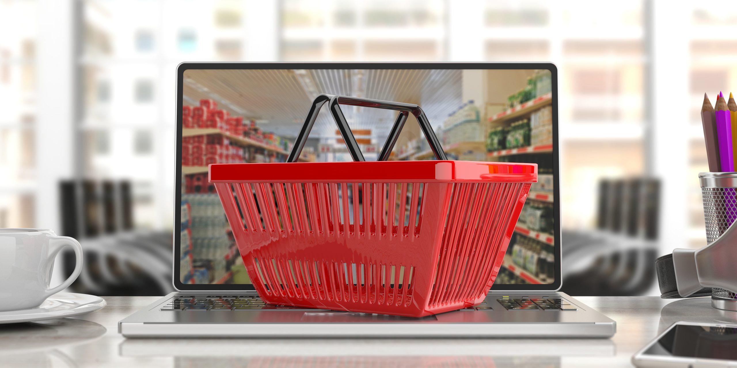 E-Ticarette Satın Alma Ve Sepet