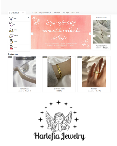 harlofia jewelry