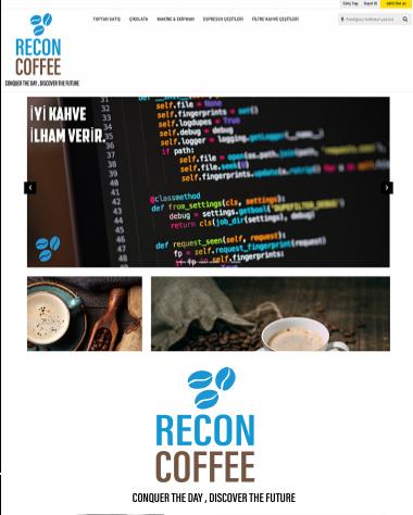 recon coffee